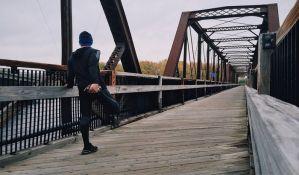 Da li je vežbanje na otvorenom zdravo ako je vazduh zagađen?