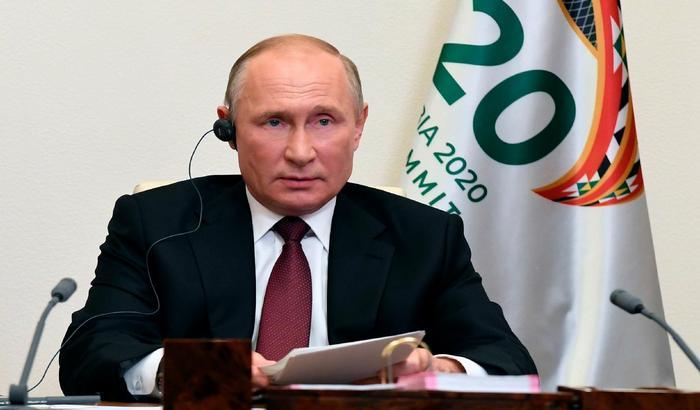 Putin još nije čestitao Bajdenu, čeka da budu rešena sva pitanja