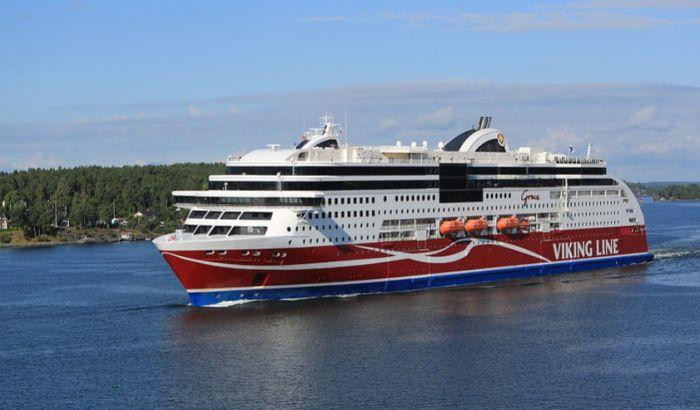 Finska: Nasukao se brod sa više od 400 putnika, nema povređenih