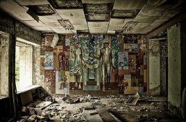 Agencija za atomsku energiju: Za bezbednost turista u Černobilju odgovorna Ukrajina