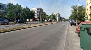 Dve raskrsnice u Novosadskog sajma dobijaju semafore