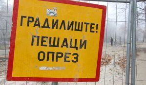 Gradska uprava traži firmu za nadzor bezbednosti na 33 gradilišta u Novom Sadu