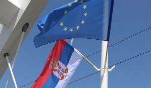 U Srbiji nestao entuzijazam u vezi sa evropskim integracijama