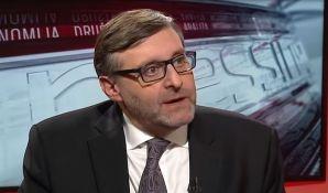 Palmer nije isključio mogućnost razmene teritorija Srbije i Kosova