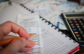 Ističe rok za plaćanje paušalnog poreza