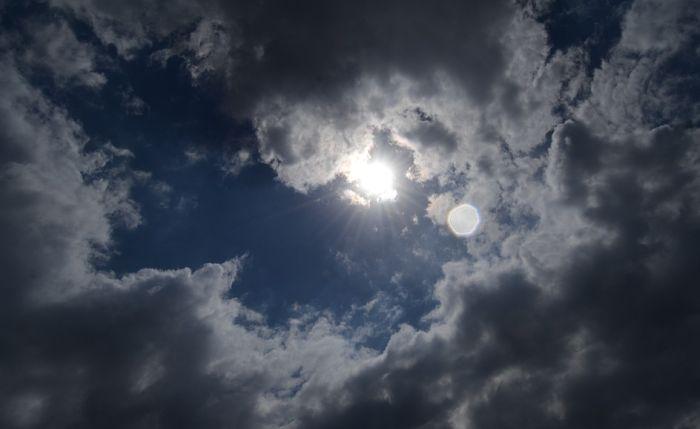 Do kraja nedelje promenljivo oblačno i oko 10 stepeni