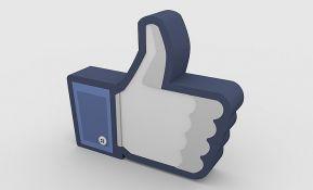 I Fejsbuk počinje da sakriva lajkove