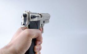 Pucao iz gasnog pištolja na proslavi u Irigu