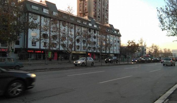Kreće rekonstrukcija parkirališta na Bulevaru oslobođenja