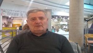 INTERVJU Ljubodrag Stojadinović: Zabluda je da smo buntovni, mi smo podanički narod koji ćuti i trpi