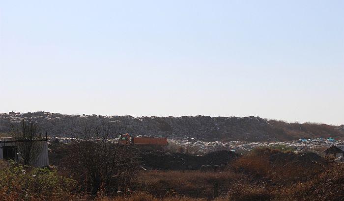 Traži se projektant za novo postrojenje za reciklažu građevinskog otpada u Novom Sadu