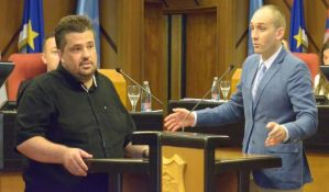 DJB i DS bojkotuju Gradsku izbornu komisiju: