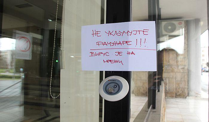 Novi Sad odbio da plati otkup hakerima i ostao bez baza podataka