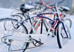 Tri grada koja se trude da stanovnici ne koriste kola tokom zime