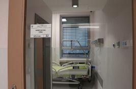 Nastavljeno povećanje broja kovid pacijenata u Novom Sadu