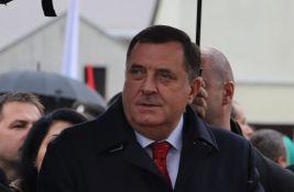 Peticiju za hapšenje Milorada Dodika do sada potpisalo više od 40.000 osoba