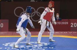Treća medalja za Srbiju: Milica Mandić osvojila zlato