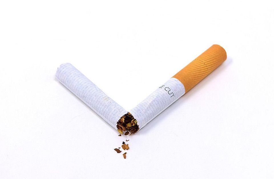 Direktor duvanske kompanije predviđa kraj cigareta u Velikoj Britaniji za 10 godina