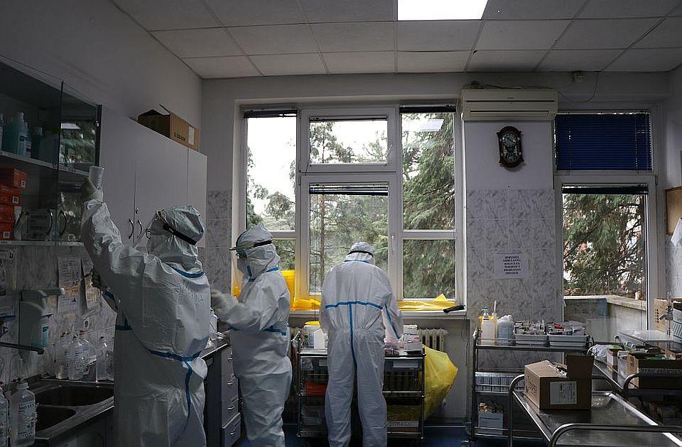 Korona u Srbiji: Preminule još tri osobe, 290 novih slučajeva
