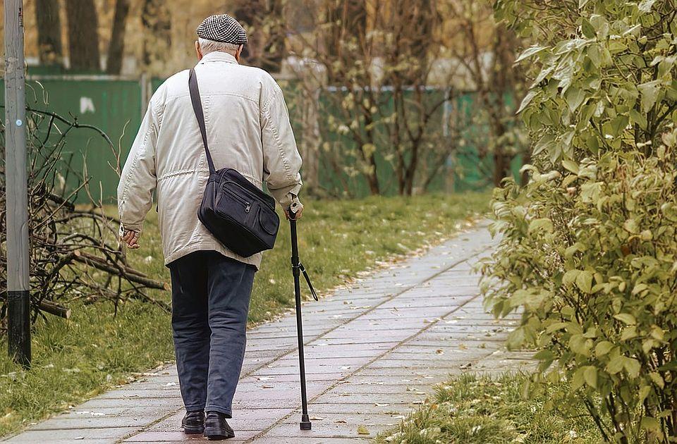 Krkobabić objasnio ko će imati pravo na garantovanu penziju