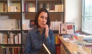 Konzervatorka i slikarka Marijeta Sidovski: Strah i panika nisu dobri saveznici u životu
