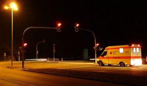 Prevrnuo se autobus s ruskim turistima, jedan poginuo