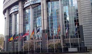 Hrvatski državljani u Srbiji u nedelju glasaju za predstavnike u Evropskom parlamentu