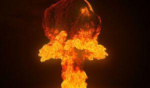 Rizik od korišćenja nuklearnog oružja veći nego ikad