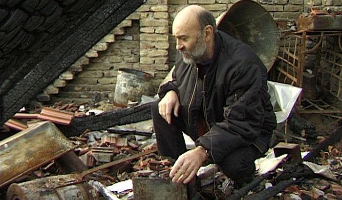 Andrla - umetnički heroj Novog Sada