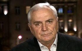 Preminuo diplomata i nekadašnji ambasador Dušan Simeonović