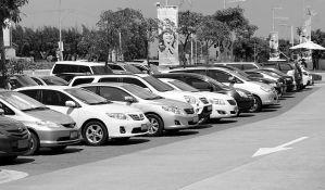 Drastičan pad prodaje novih vozila, u Srbiji porasla tražnja za polovnjacima