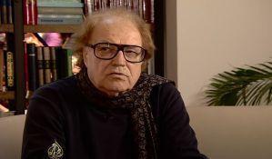 Zafranović: Antonijević me je tužio jer sam ga nazvao