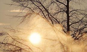 Sutra sunčano i do 17 stepeni, za vikend tmurno i hladnije