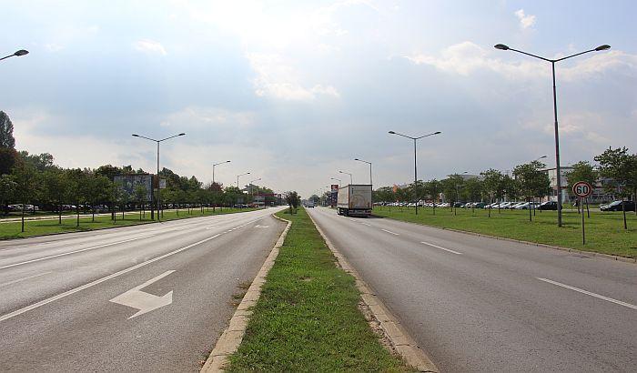 Neizgrađeni deo severno od Bulevara vojvode Stepe biće pretežno namenjen poslovanju