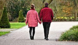 Oko 8.000 koraka dnevno značajno poboljšava zdravlje
