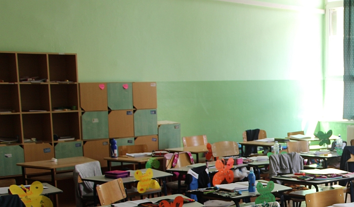 Zaposleni u školi u Sremskoj Kamenici: Opstrukcija izbora direktorke, namešta se druga osoba