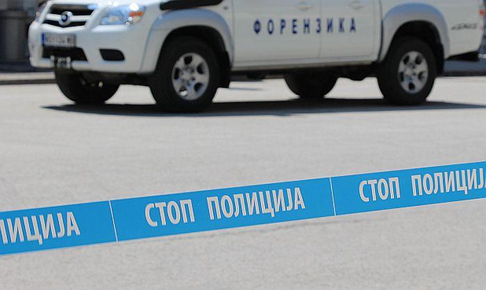 Sekirom ubio ženu u selu kod Jagodine