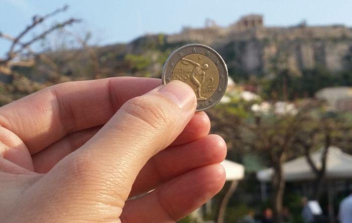 Grci izgubili pola milijarde evra za nedelju dana zbog bankrota agencije