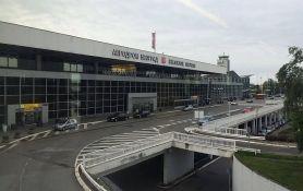 Rekonstrukcija aerodroma
