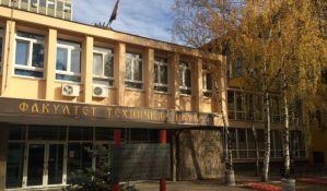 Prepucavanje DS-a i SNS-a oko savetnice gradonačelnika Novog Sada i njenog mesta na FTN-u