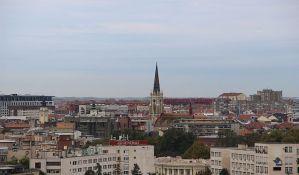 Igraonica o Novom Sadu u Muzeju Vojvodine