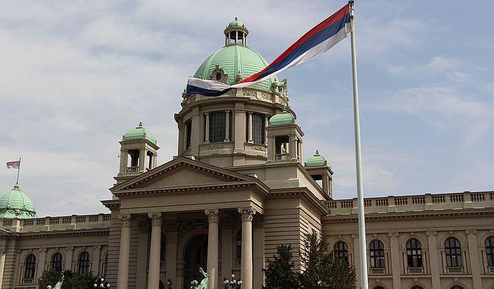 Srbija besciljno luta