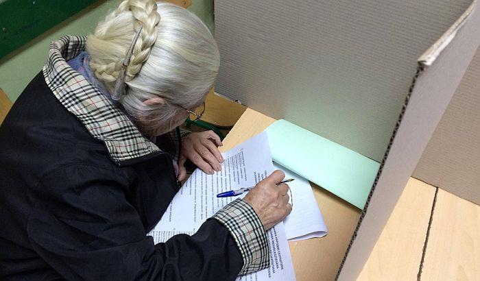 Bogosavljević: Od 4,8 miliona birača u Srbiji glasaće najmanje polovina