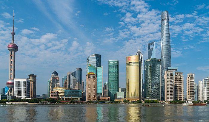 Usporava kineska privreda