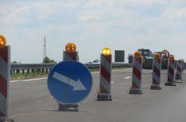 Krađa i uništavanje saobraćajnih znakova i putokaza redovna pojava - godišnja šteta milion evra