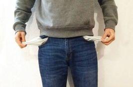 Više od polovine mladih u Srbiji ne zarađuje ni dinar
