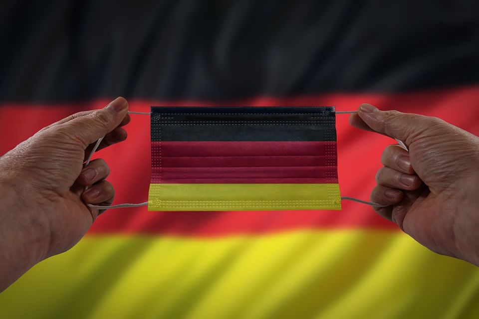 Nemačka najavila ograničenja za nevakcinisane