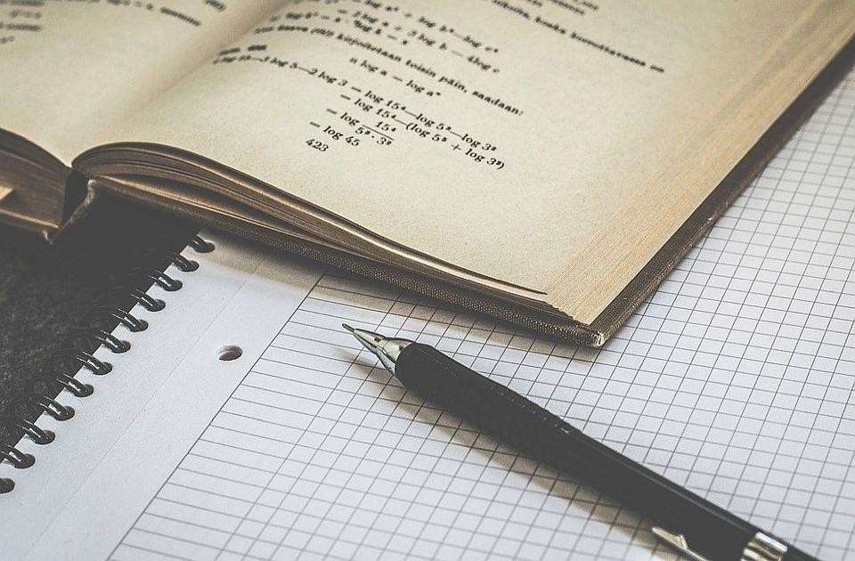 Nastavnici upozoravaju: Budućim inženjerima uskraćuju matematiku