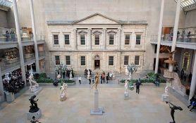 Najveći evropski muzeji gube i do 600.000 evra nedeljno zbog korone