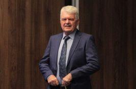 Predsednik FK Vojvodina Vojislav Gajić ponudio ostavku